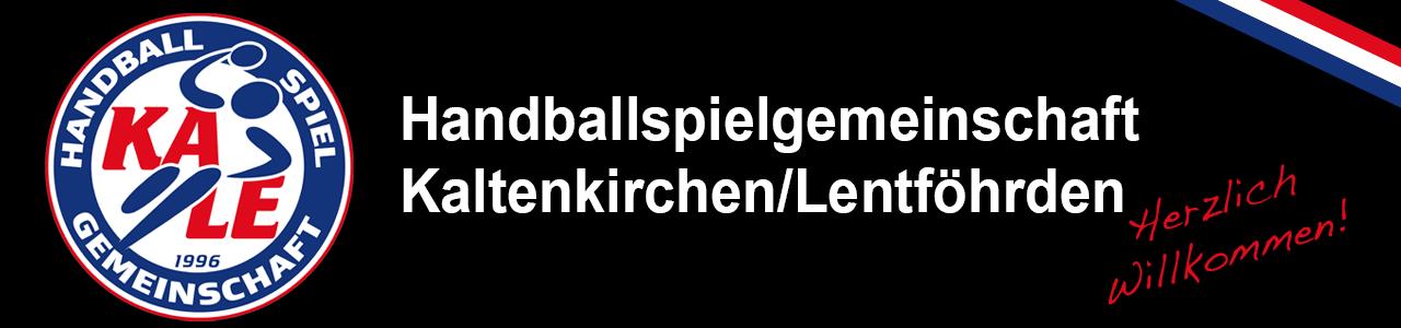 Handball Spielgemeinschaft Kaltenkirchen / Lentföhrden